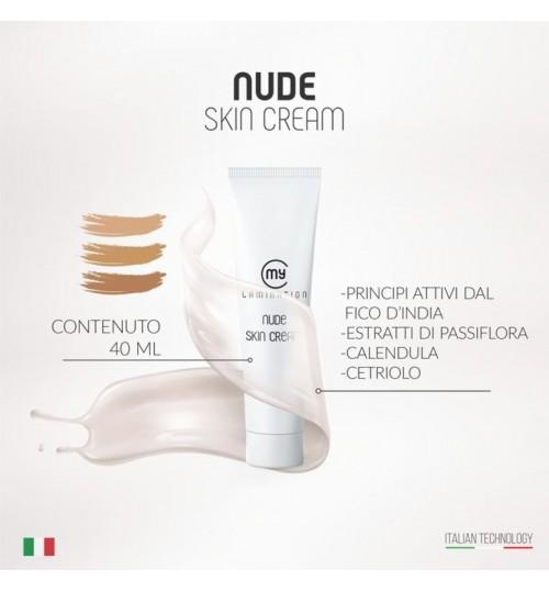 Nude Skin Cream