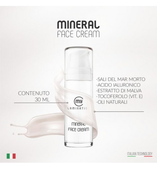 Mineral Face Cream 30ml
